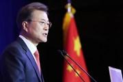Hàn Quốc kêu gọi tăng cường hợp tác với Trung Quốc ở mọi cấp độ