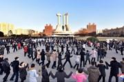 Công bố thu nhập bình quân đầu người của Triều Tiên năm 2016