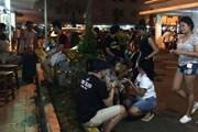 Ít nhất 1 người thiệt mạng trong trận động đất ở Indonesia