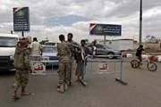 Quân đội Yemen đánh bật Houthi ra khỏi thị trấn quan trọng ở miền Nam