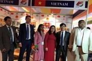 Việt Nam dự Hội chợ sản phẩm thiên nhiên và thực phẩm hữu cơ ASEAN
