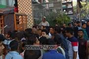 Giẫm đạp tại đám tang khiến hơn 60 người thương vong tại Bangladesh