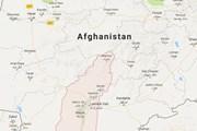 Lại xảy ra đánh bom xe làm 15 người bị thương ở Afghanistan