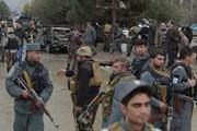 IS nhận gây ra vụ tấn công trung tâm huấn luyện tình báo Afghanistan