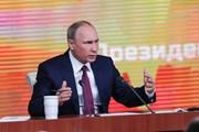 Nga chính thức bắt đầu chiến dịch tranh cử Tổng thống