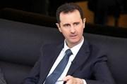 Tổng thống Bashar al-Assad hoan nghênh LHQ hỗ trợ bầu cử Syria
