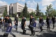 Vụ đảo chính ở Thổ Nhĩ Kỳ: Phát lệnh bắt giữ hơn 100 người liên quan