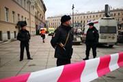 Nga kêu gọi hợp tác quốc tế rộng khắp đẩy lùi khủng bố