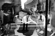 Leïla Menchari: Người phụ nữ phía sau khung cửa sổ Hermès