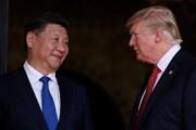 Chủ tịch Tập Cận Bình và Tổng thống Donald Trump điện đàm