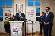 Cộng hòa Séc: Những khả năng liên quan việc thành lập chính phủ mới