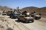 Nga kêu gọi Chính phủ Afghanistan và Taliban khẩn trương đàm phán