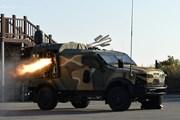 Ấn Độ nối lại hợp đồng mua tên lửa trị giá 500 triệu USD của Israel