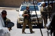 """Mỹ khẳng định không thành lập """"quân đội"""" mới ở Syria"""