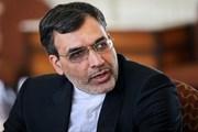 Iran: Tham vấn Nga, Thổ Nhĩ Kỳ giúp giải quyết khủng hoảng Syria