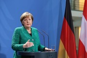 Thủ tướng Đức Merkel sẽ tham gia Diễn đàn kinh tế thế giới tại Davos