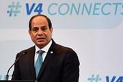Tổng thống Ai Cập Abdel Fattah El-Sisi tuyên bố tranh cử nhiệm kỳ 2