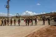 Tổng thống Thổ Nhĩ Kỳ: Chiến dịch ở Afrin đã bắt đầu