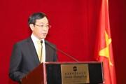 Kỷ niệm 68 năm thiết lập quan hệ ngoại giao Việt-Trung tại Hong Kong