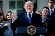 Đa số dân Mỹ không tán thành cách điều hành của Tổng thống Trump
