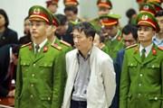 [Video] Tòa tuyên án đối với bị cáo Trịnh Xuân Thanh vào sáng nay