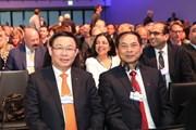 Việt Nam tự tin cùng ASEAN hướng tới phát triển thịnh vượng, bao trùm