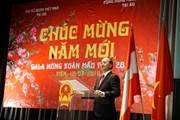Ấm áp không khí đón Tết Mật Tuất của cộng đồng người Việt tại Áo