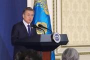 Tổng thống Hàn Quốc: Quan hệ với Mỹ vững chắc chưa từng có
