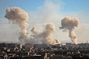 SOHR: Nã tên lửa tại Syria, ít nhất 13 dân thường thiệt mạng