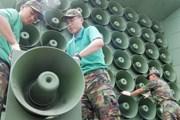 Hàn Quốc tránh nhắc tên ông Kim Jong-un trong các bản tin tuyên truyền