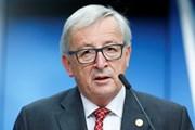 Chủ tịch EC Juncker: Châu Âu sẽ chao đảo sau bầu cử tại Italy