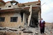 Hội đồng Bảo an không nhất trí được lệnh ngừng bắn cho Syria