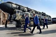 Nga thử nghiệm thành công hơn 200 mẫu vũ khí mới tại Syria