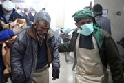 Syria: Đông Ghouta sắp cạn kiệt thuốc men và thiết bị y tế