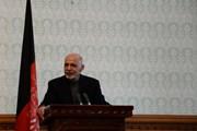 Tổng thống Ashraf Ghani mời Thủ tướng Pakistan tới thăm Afghanistan