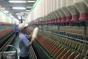Cuối tháng Ba, dự án xơ sợi Đình Vũ sẽ chạy lại phân xưởng kéo sợi