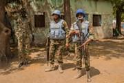 Nam Sudan phản đối LHQ kéo dài sứ mệnh của phái bộ gìn giữ hòa bình