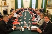 Brexit: Thủ tướng Theresa May vấp phải sự phản đối trong nội bộ đảng