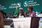 44 quốc gia ký thỏa thuận thiết lập Khu vực thương mại tự do châu Phi