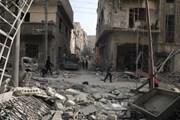 Phiến quân ở Đông Ghouta được phép rời khỏi khu vực bị bao vây