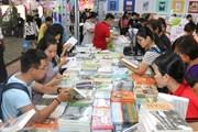 Gần 1 triệu lượt bạn đọc đã đến với Hội sách Thành phố Hồ Chí Minh