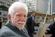 Hành trình lịch sử 45 năm của chiếc điện thoại di động
