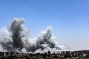 """Iraq tiến hành cuộc không kích """"chí tử"""" các mục tiêu IS tại Syria"""