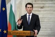 Áo cấm các chính trị gia Thổ Nhĩ Kỳ tổ chức vận động tranh cử