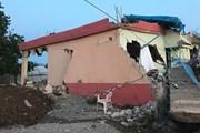 Động đất mạnh làm rung chuyển Đông Nam Thổ Nhĩ Kỳ, 13 người bị thương