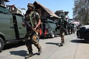Binh sỹ Ấn Độ và Pakistan đấu súng dữ dội ở Kashmir