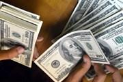 Đồng USD chạm mức cao nhất trong 7 tuần, giá vàng thế giới giảm sâu