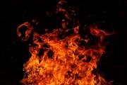 Hỏa hoạn kinh hoàng ở giếng dầu Indonesia, ít nhất 10 người thiệt mạng