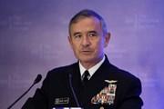 Báo Mỹ: Đô đốc Harry Harris được đề cử Đại sứ mới tại Hàn Quốc