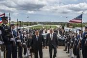 Thái Lan, Mỹ tăng cường hợp tác an ninh tại Ấn Độ-Thái Bình Dương